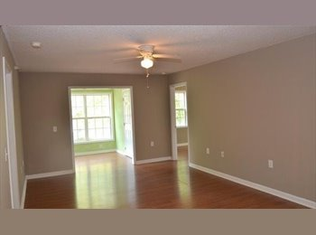 EasyRoommate US - Room with Private Bath $435  near NCSU with all utilities & internet, Trailwood Hills Commons - $435 pm