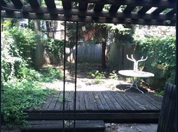 EasyRoommate US - $900 Furnished Room, Utilities included (free use of washer and dryer in unit), Sunset Park - $900 pm