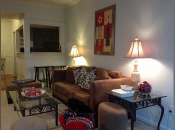 EasyRoommate US - Beautiful Large Master Suite , Woodlake/Briar Meadow - $650 pm