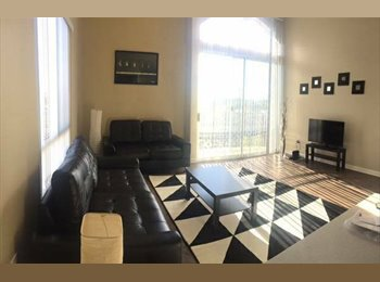 EasyRoommate US -  Shared Room for MALE, Playa Vista - $1,050 pm