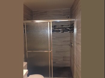 EasyRoommate US - House to share, parking, metro,  large bedrooms, Eckington - $975 pm