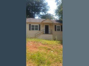 EasyRoommate US - Looking for responsible roommate, South Atlanta - $490 pm