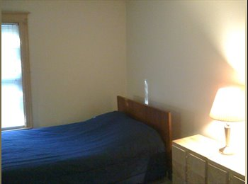 EasyRoommate US - Seeking a woman to share a 2 bedroom apartment with a woman, Rochester - $575 pm