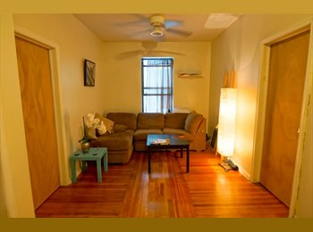 EasyRoommate US - Gorgeous Furnished Room Available!, Crown Heights - $850 pm