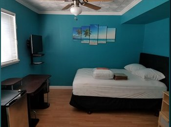 EasyRoommate US - Furnished Very Nice and Comfortable Room for Rent, Robertsville - $1,320 pm
