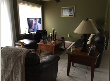 EasyRoommate US - Nice Apartment in need of roomate, Hilton Head Island - $550 pm