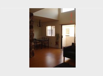 EasyRoommate US - SPACIOUS SHRAED ROOM WITH PRIVATE BATHROOM IN IT , Rancho Park - $750 pm