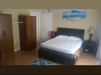 EasyRoommate US - Furnished Bedroom for Rent - MUST LOOK! SAN JOSE AREA / OAKRIDGE, Robertsville - $1,425 pm