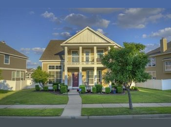 EasyRoommate US - Rooms for rent, Little Elm - $700 pm