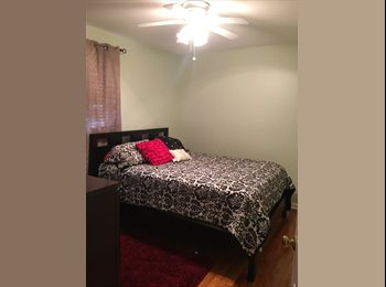 EasyRoommate US - Great private room in charming house, Chapel Hill - $550 pm