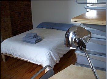 EasyRoommate US - Bright room east Harlem, East Harlem - $1,150 pm