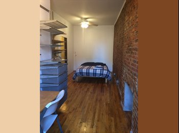 EasyRoommate US - room east Harlem, East Harlem - $1,250 pm