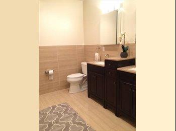 EasyRoommate US - 5 bedroom 2 full bathroom ** ROOMMATES NEEDED!!, Union Square - $2,500 pm