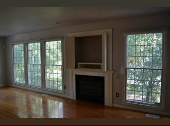 EasyRoommate US -  $750 Roommate wanted for gorgeous Condo from September (Ann Arbor) , Ann Arbor - $750 pm