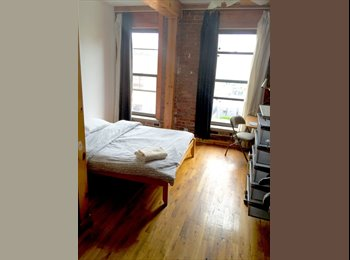 EasyRoommate US - Master room east Harlem, East Harlem - $1,350 pm