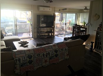 EasyRoommate US - Shared house on the beach windward , Joint Base Pearl Harbor-Hickam - $1,500 pm
