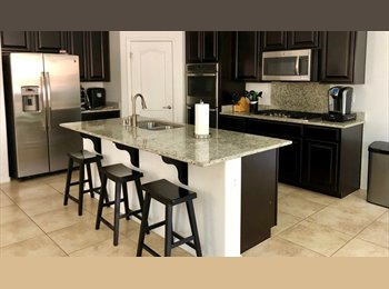 EasyRoommate US - Brand New, Upgraded Home in Summerlin South, The Section Seven - $500 pm