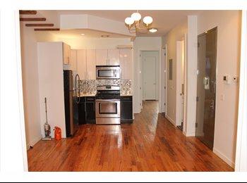 EasyRoommate US - Bushwick Room Available - Bushwick Avenue and Halsey Street, Bushwick - $900 pm