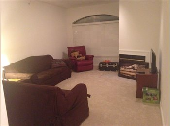 EasyRoommate US - Looking for a Roommate!, Ransom Place - $637 pm