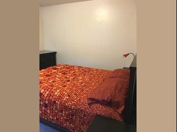 EasyRoommate US - Furnished room, Glen Park - $1,200 pm