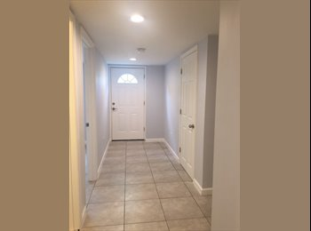 EasyRoommate US - ROOM FOR RENT IN ARLINGTON VA, Alcova Heights - $900 pm