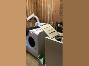EasyRoommate US - Rooms for rent in a suburbanhouse near colleges, West Henrietta - $200 pm