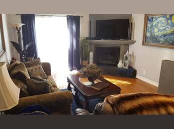 EasyRoommate US - Private room with shared bathroom. All Utilities included, Downtown - $700 pm