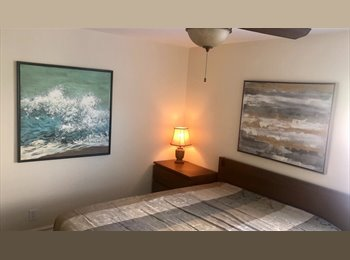 EasyRoommate US - Live in a RESORT-Luxury Gated Golf Couse Community, Rhodes Ranch - $800 pm