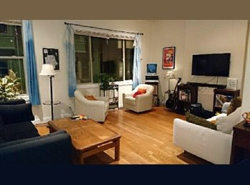 EasyRoommate US - In the heart of Valencia Corridor/ Mission Dolores - LOW Security Deposit , Mission District - $1,695 pm