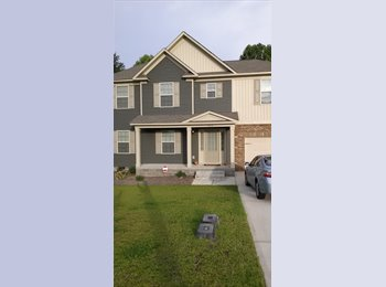 EasyRoommate US - New Home, South Congaree - $500 pm