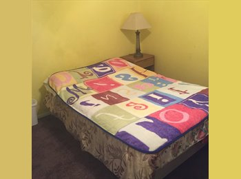 EasyRoommate US - furnished room for rent, Charleston Preservation - $425 pm