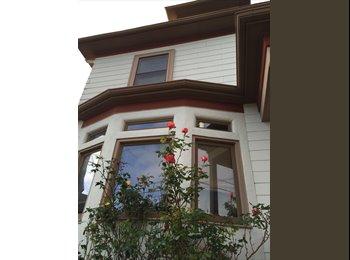 EasyRoommate US - Bedroom in Beautiful Furnished North Berkeley 'Gourmet Ghetto' Home, Berkeley - $2,000 pm