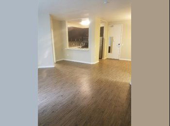 EasyRoommate US - Shared room for female available in June!, Marina del Rey - $800 pm