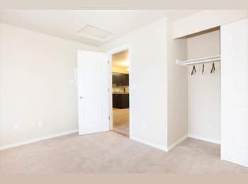 EasyRoommate US - $750 Private room near Redmond downtown available from July 15, Redmond - $750 pm