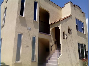 EasyRoommate US - Great roommate looking for great roommate, Mid-Wilshire - $1,200 pm