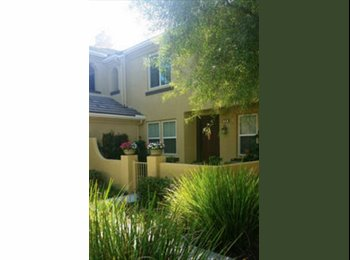 EasyRoommate US - SHARE CONDO  w/ Private Bedroom & Bath, Furnished - TRAVEL NURSES WELCOME, Murrieta - $695 pm