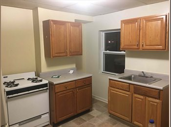EasyRoommate US - Share a renovated townhouse in Lawrenceville for $500 inc. utilities, Pittsburgh - $500 pm
