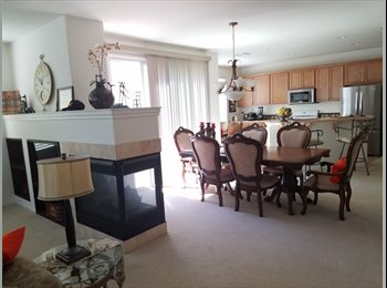 EasyRoommate US - Luxury Room for Rent, Porter Ranch - $1,300 pm