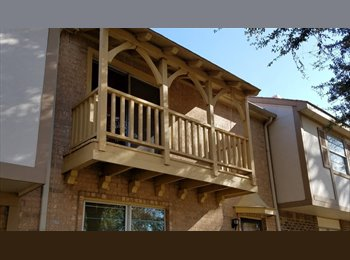 EasyRoommate US - ROOMMATE WANTED-  2bedr Townhome - Arlington, TX, Arlington - $725 pm