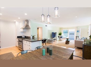 EasyRoommate US - Spectacular Location on Montana at Ocean Ave! Roommate needed! , Wilshire Montana - $2,500 pm