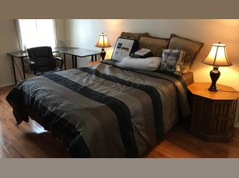 EasyRoommate US - LARGE BEDROOM AVAILABLE NOW! MOVE IN TODAY!, Highbridge - $850 pm
