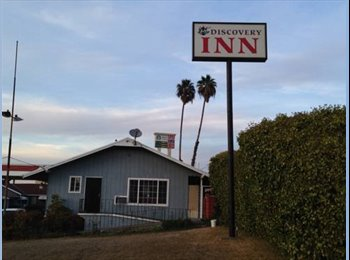 EasyRoommate US - Weekly Private Rooms Available!!!, Vallejo - $1,200 pm