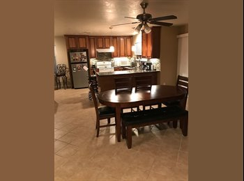 EasyRoommate US - Awesome room available, dance lessons may be included..., Lodi - $1,400 pm
