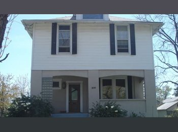 EasyRoommate US - Share Charming House in Heart of Del Ray, Alexandria - $995 pm
