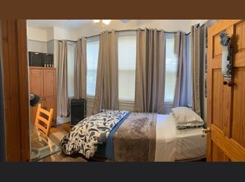 EasyRoommate US - $875/Mo Co-ed cooperative household situation avail. (all inclusive), Claremont - $875 pm