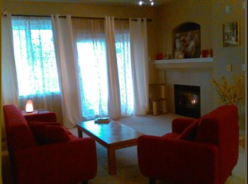 EasyRoommate US - Great location in Lynnwood ,Cozy Room ,1/2 first month, Paine Field-Lake Stickney - $600 pm