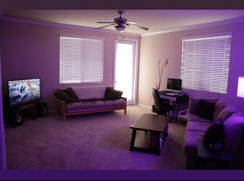 EasyRoommate US - Las Vegas Luxury Condo - Open Room, Rhodes Ranch - $650 pm