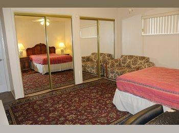 EasyRoommate US - Northridge Room for Rent near CSUN, Northridge - $595 pm