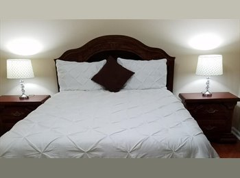 EasyRoommate US - ROOM FOR RENT, LIKE ONE BEDROOM APARTMENT, Southside - $700 pm
