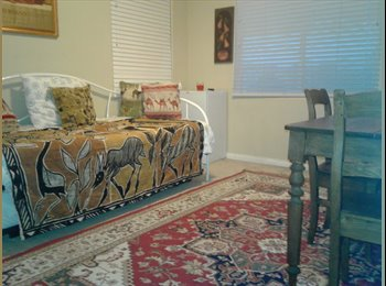 EasyRoommate US - Clean No Drama Stable, Lakeside Village - $500 pm